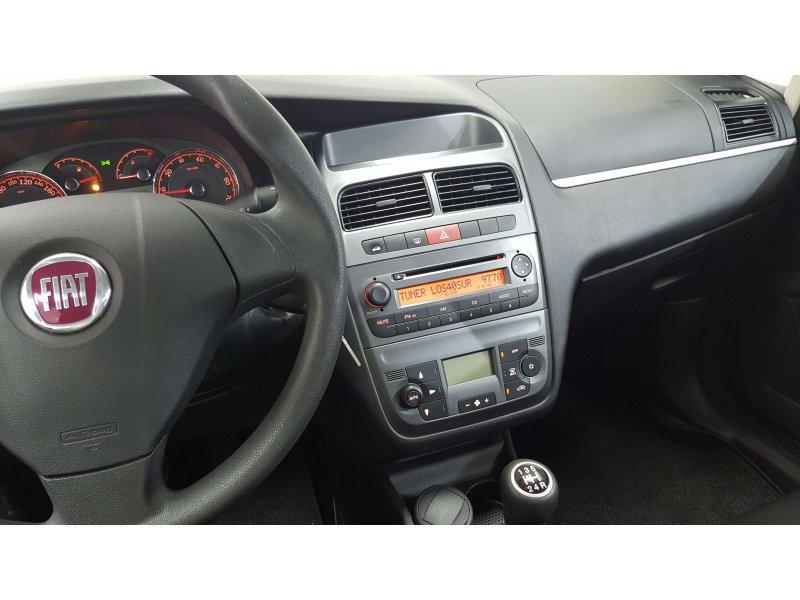 Fiat Linea 1.3 Multijet 16v 90 Emotion
