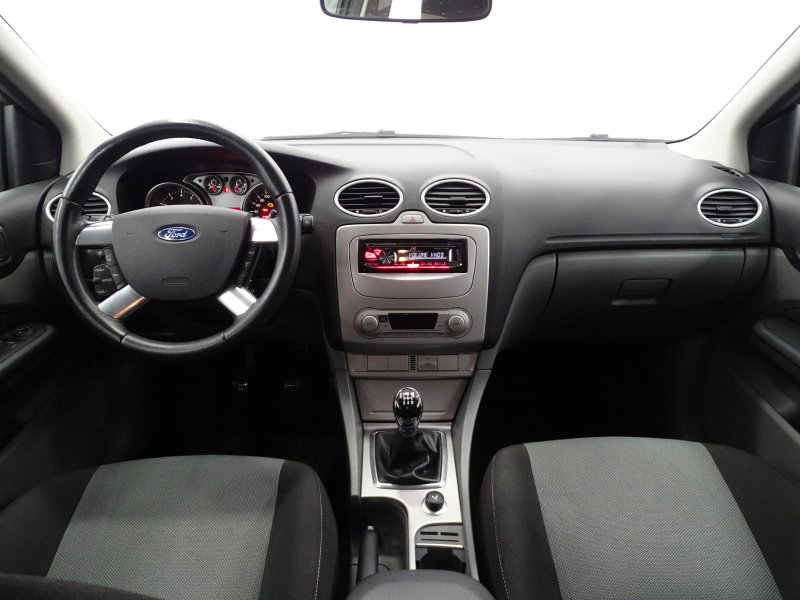 Ford Focus 1.6 Trend