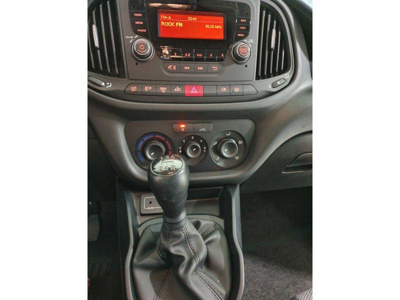 Fiat Doblò Panorama 1.3 Multijet 95cv E6 Easy