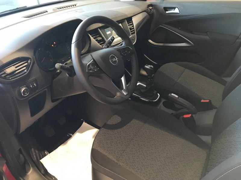Opel Crossland X 1.2T 96kW (130CV) S/S Selective
