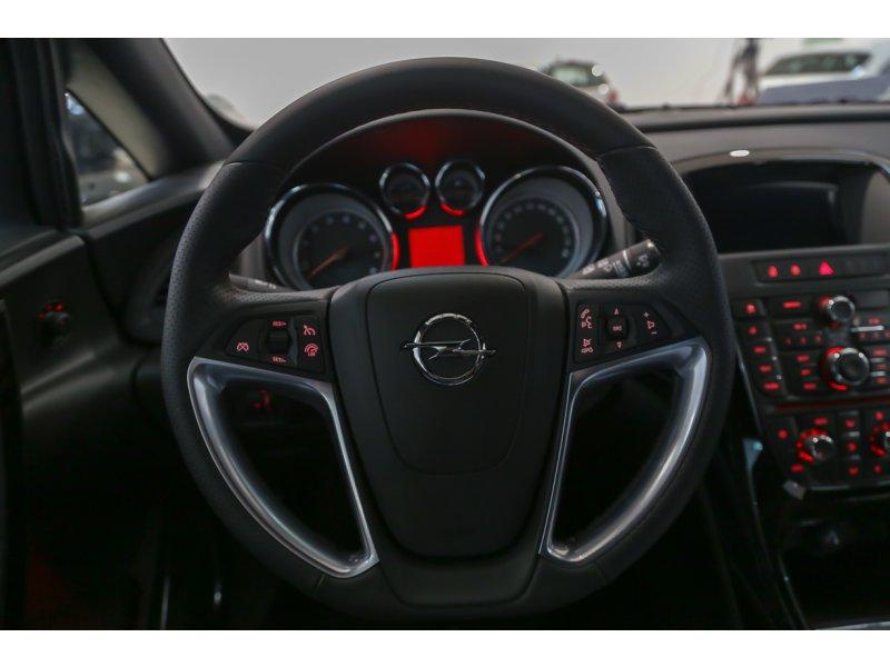 Opel Astra GTC 1.4 Turbo S/S Sportive