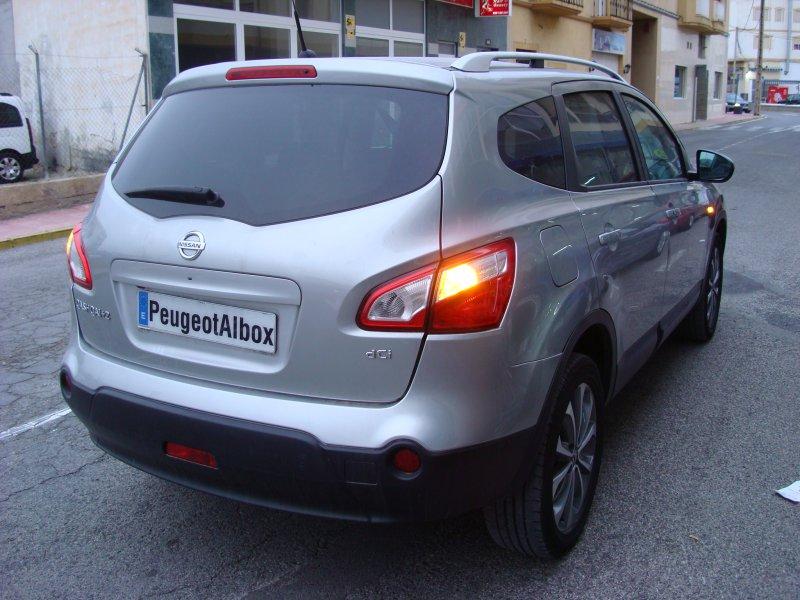 Nissan Qashqai 1.6 dCi S&S TEKNA PREM 4x4 18 TEKNA PREMIUM