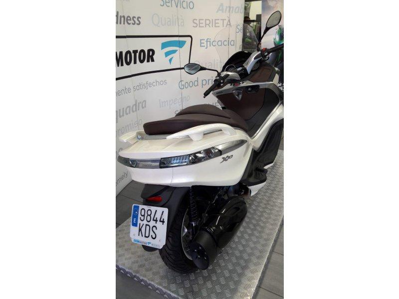 Piaggio X10 350 ie Executive 350
