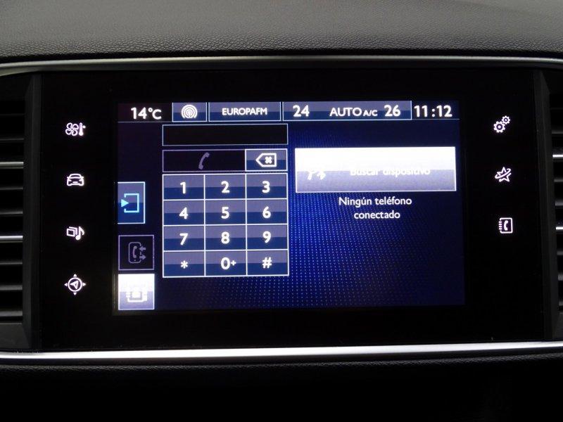 Peugeot 308 5p 1.6 BlueHDi 73KW (100CV) Style