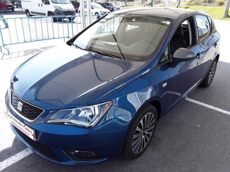 SEAT Ibiza 1.2 TSI STYLE CONNECT STYLE
