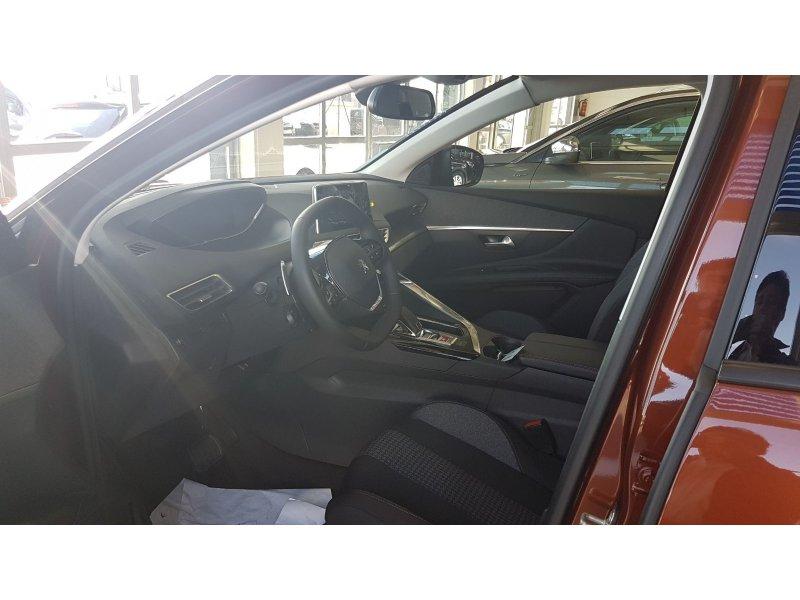 Peugeot 3008 Active 1.6 BLUEHDI 88KW (120CV) AUTO S&S