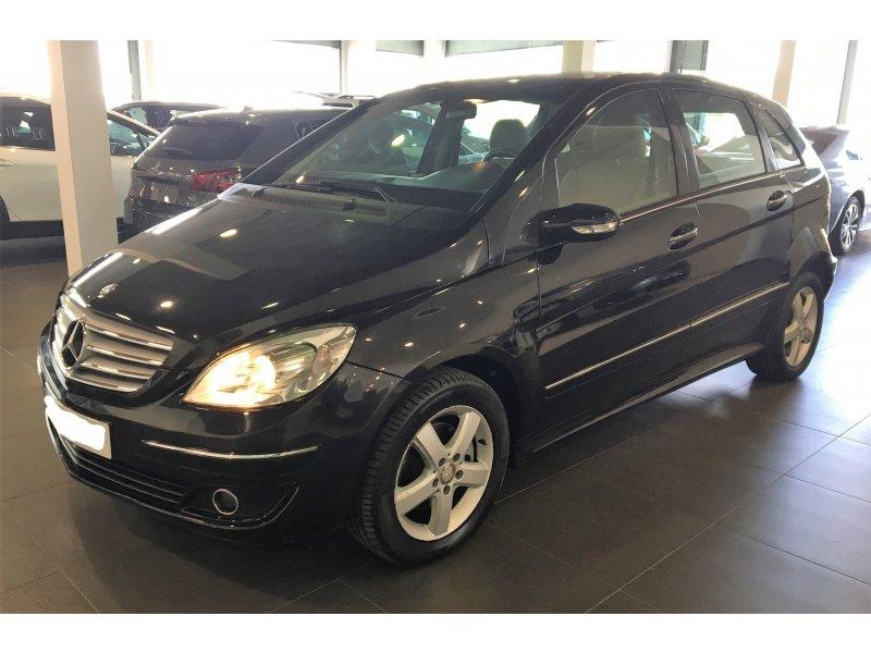 Mercedes-Benz Clase B B 180 CDI -