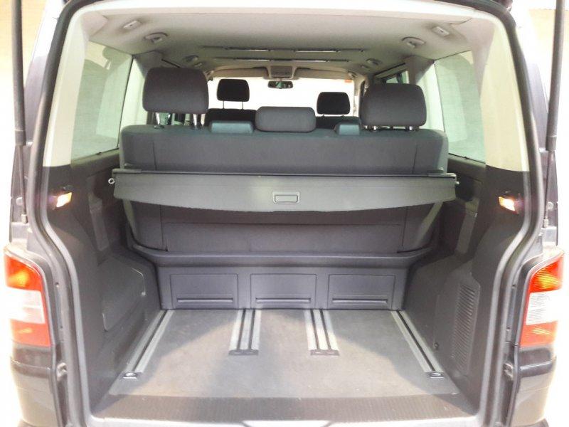 Volkswagen Multivan 2.5 TDI 130CV COMFORTLINE Comfortline