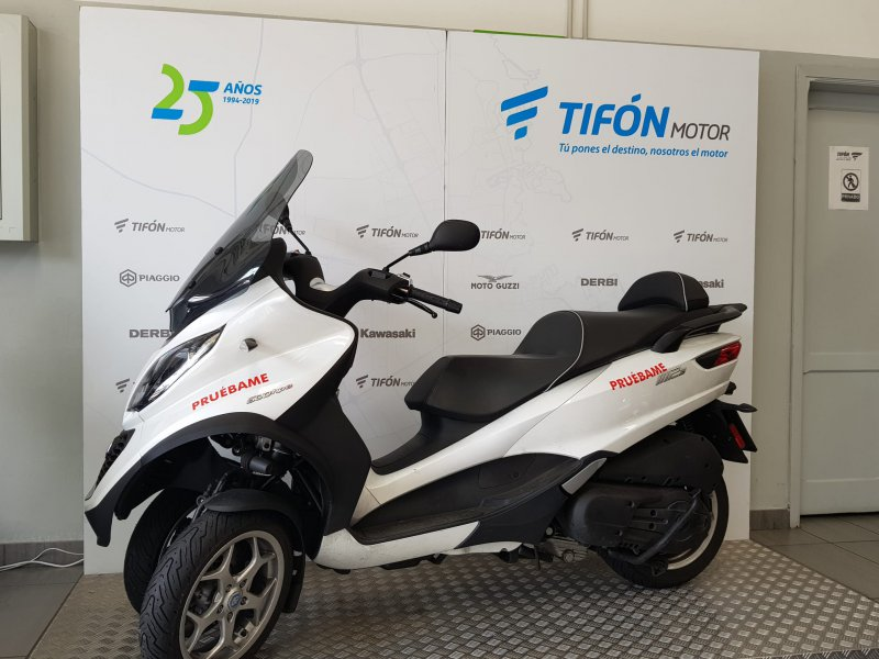 Piaggio MP3 500 LT Bussines 500