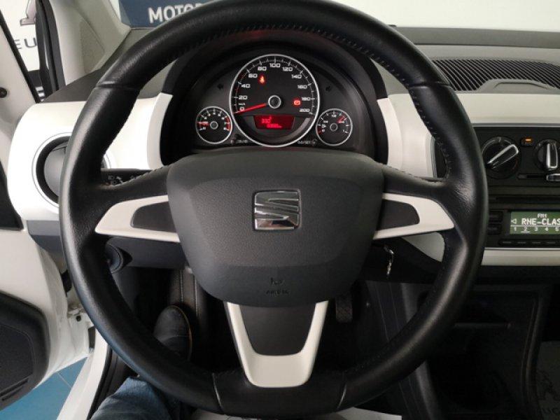 SEAT Mii 1.0 75cv Style