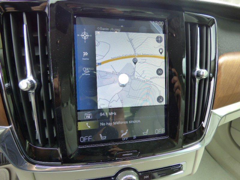 Volvo S90 2.0 D4 Auto Inscription Inscription