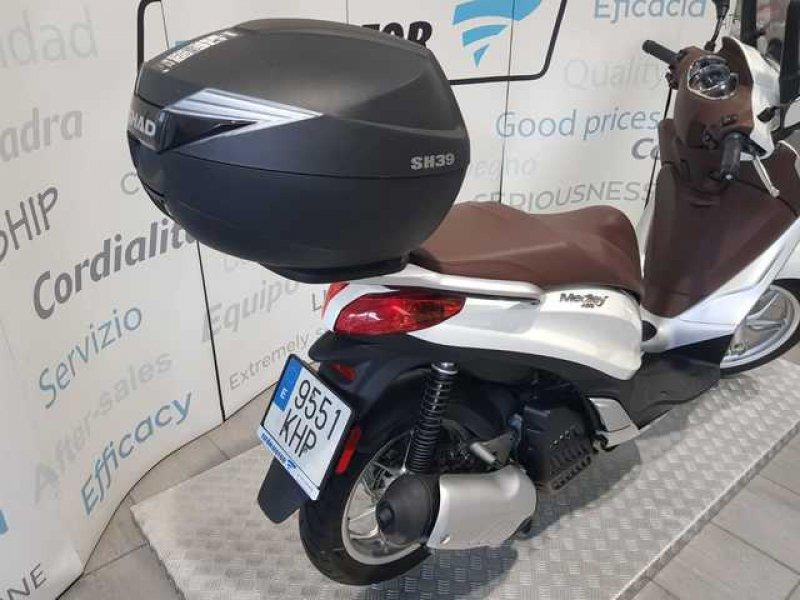 Piaggio VC APE 125