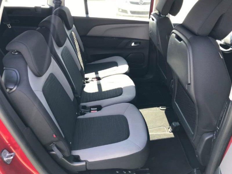Citroen Grand C4 Picasso 1.6 HDi 110cv Exclusive
