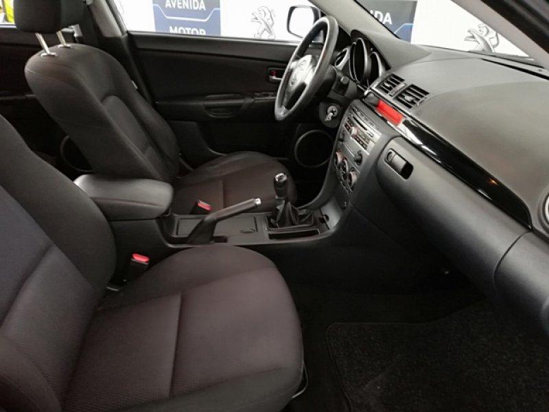 Mazda Mazda3 1.6 VVT Active