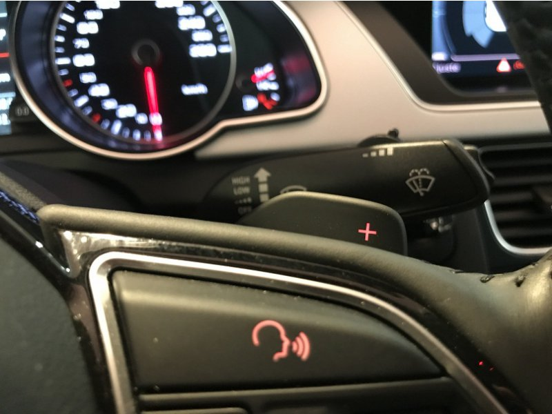 Audi A5 Sportb 2.0 TDI clean 150 CV mult Advanced -