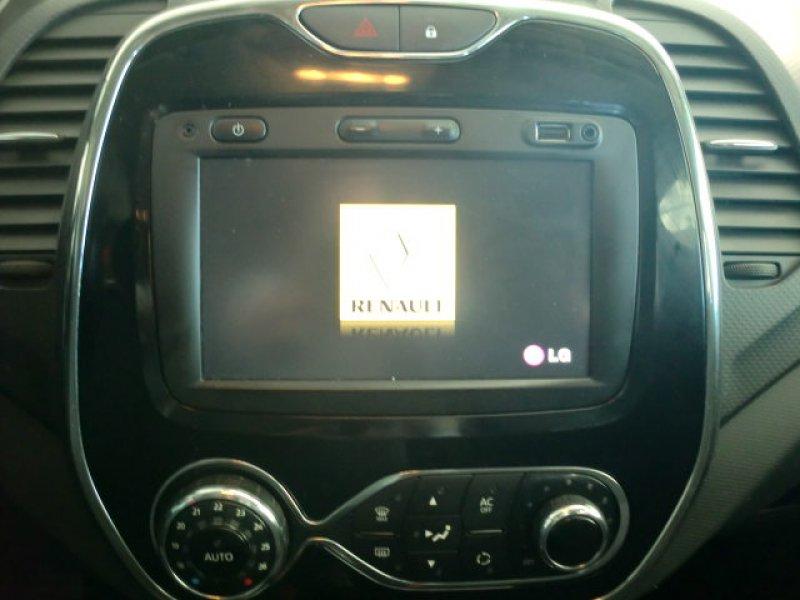 Renault Captur dCi 90 EDC eco2 Intens