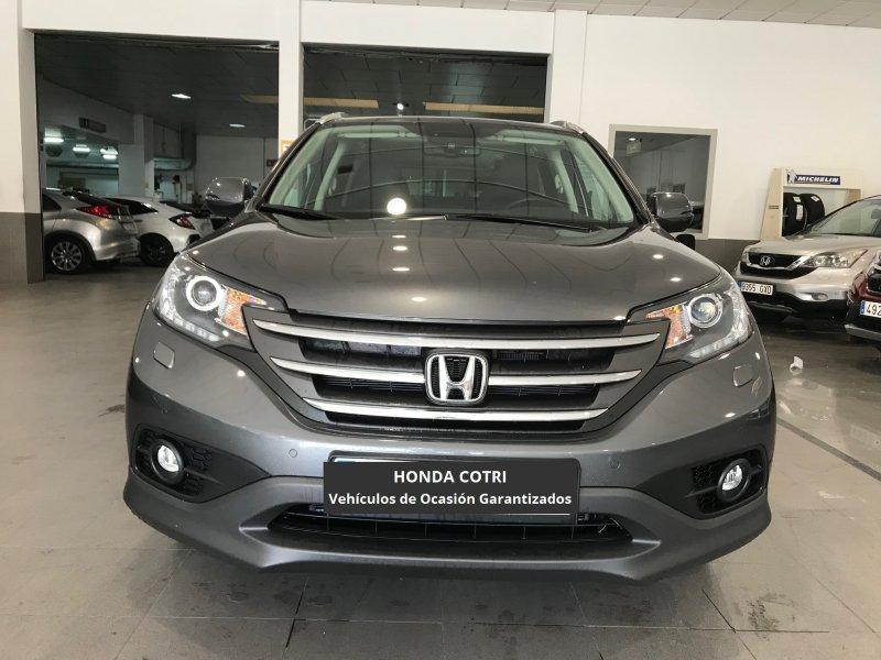 Honda CR-V 2.2 i-DTEC Executive