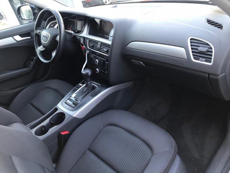 Audi A4 2.0 TDI 150cv S-TRONIC S line edition