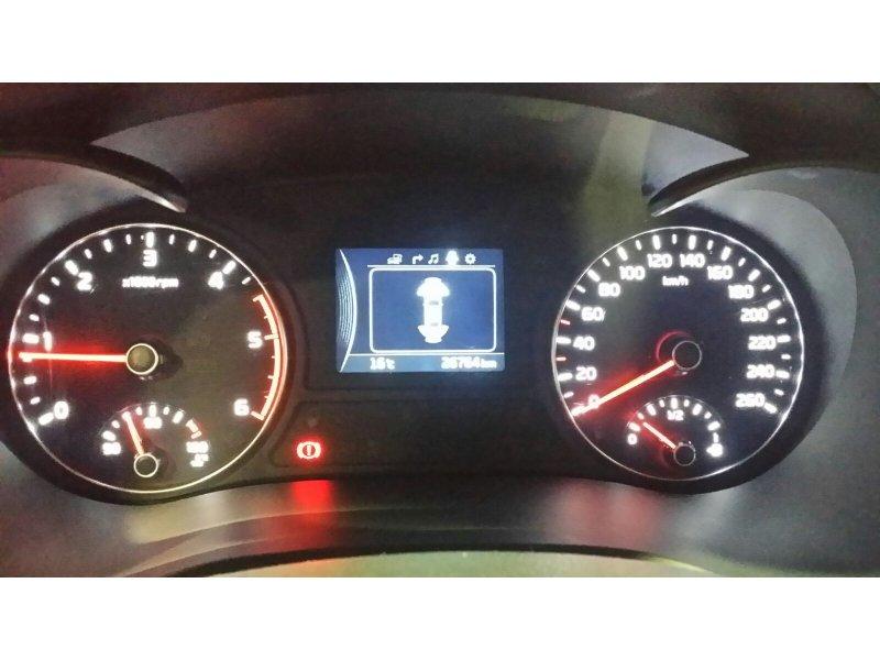 Kia Optima 1.7 CRDi VGT 141CV BUSSINES Eco-Dynamics Drive