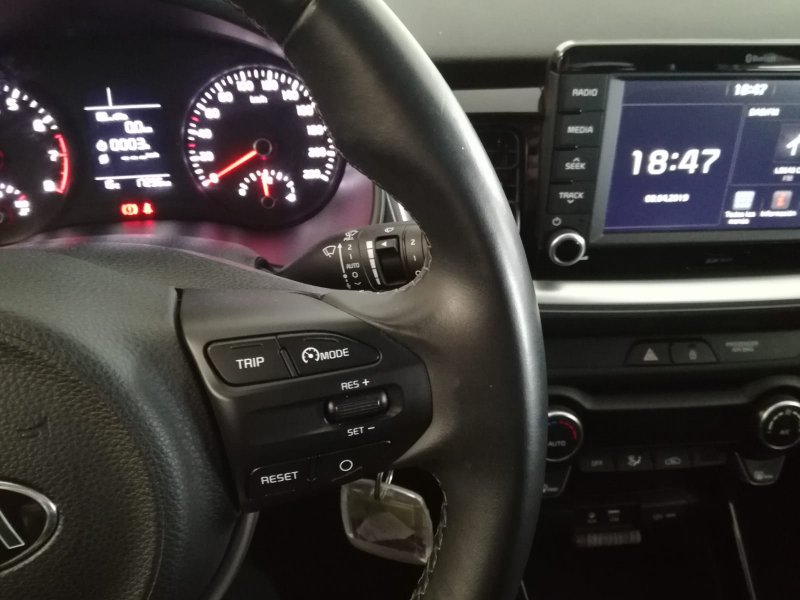 Kia Stonic 1.0 T-GDI 120CV Drive