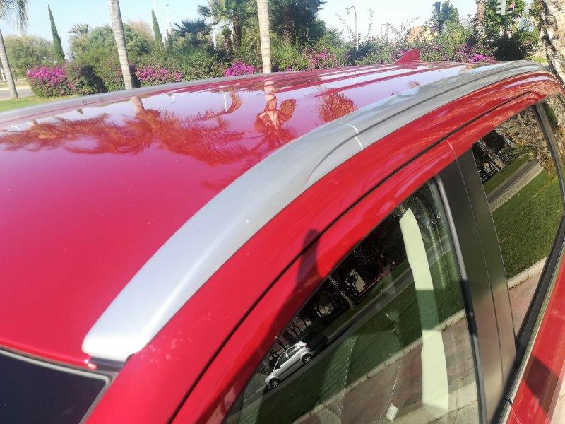 Mitsubishi Outlander 200 MPI CVT 2WD 5 Plazas Motion
