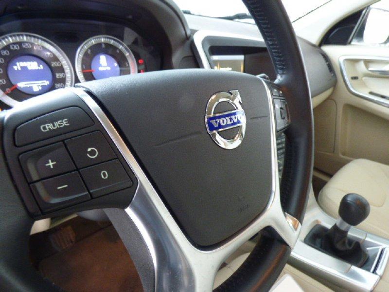 Volvo XC60 2.0 DRIVe Momentum Momentum