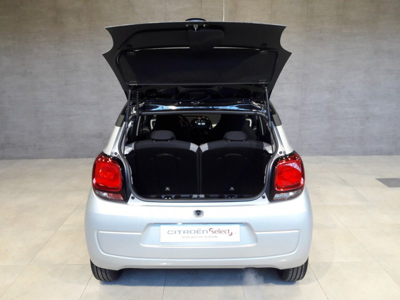 Citroen C1 VTi 53kW (72CV) Feel