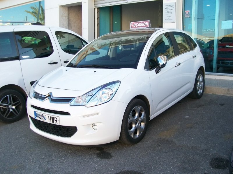 Citroen C3 e-VTi 82cv ETG Collection