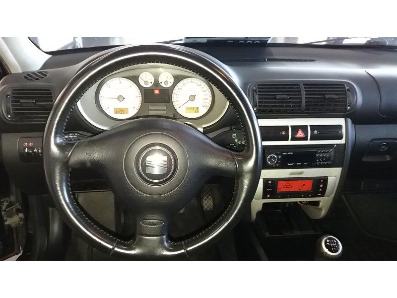 SEAT León 1.9 TDI 100 CV LAST EDITION