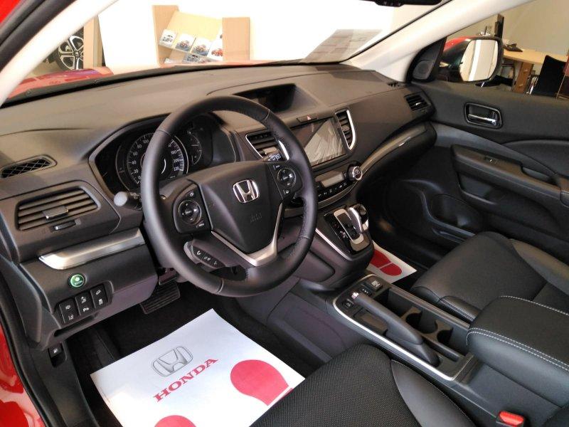Honda CR-V 1.6 i-DTEC 118kW (160CV) 4x4 Ex Sens Aut Executive Sensing