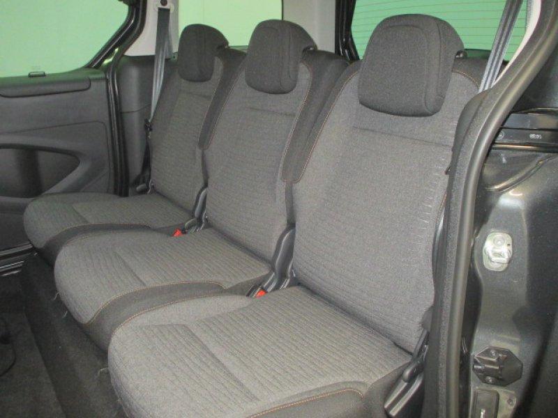 Citroen Berlingo Multispace 20 Aniv. BlueHDi 88KW (120CV) 20 Aniversario
