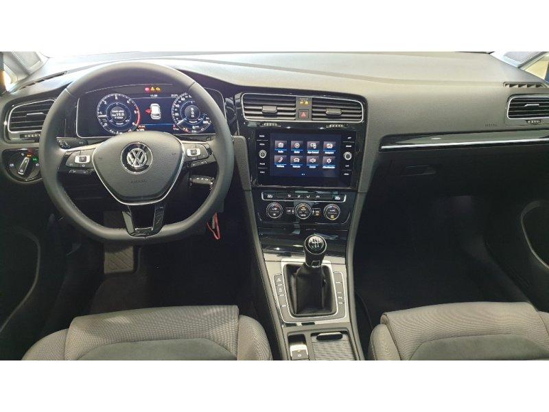 Volkswagen Golf 1.6 TDI 85kW (115CV) Sport R-Line