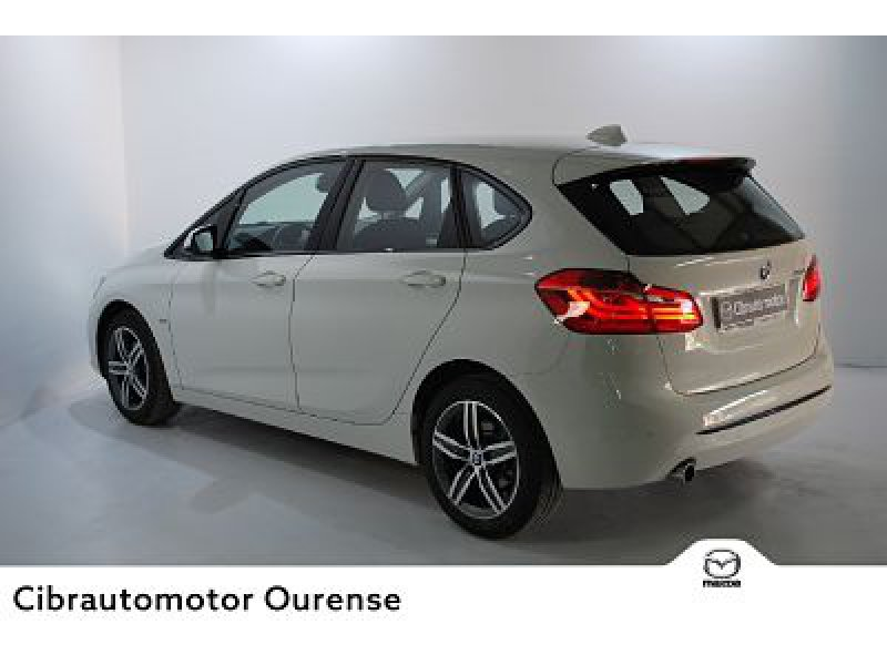 BMW Serie 2 Active Tourer 218d ACTIVE - PACK SPORT