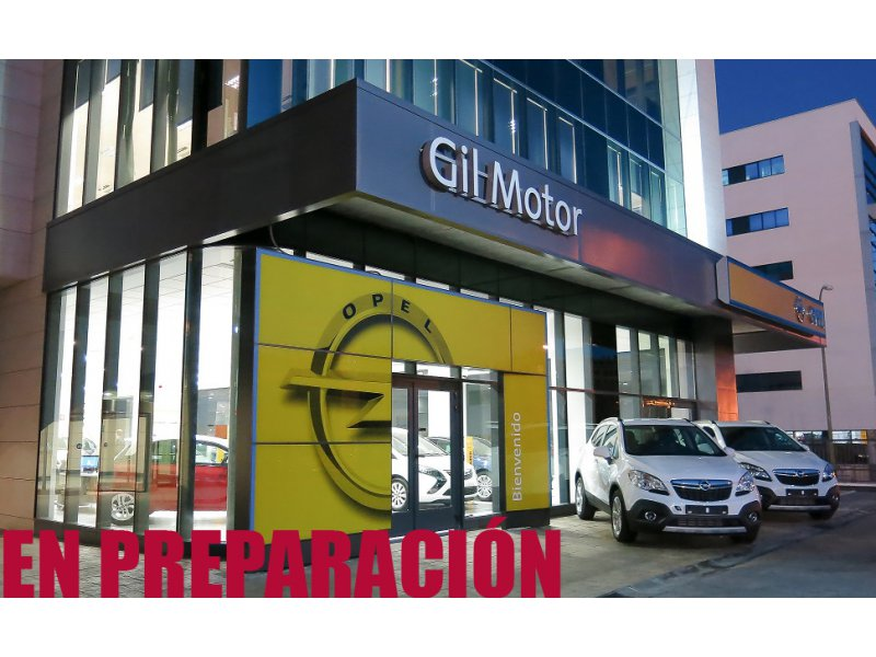 Opel Vivaro 1.6 CDTI S/S 125 CV L2 H1 2.7t Combi-9 L2 H1