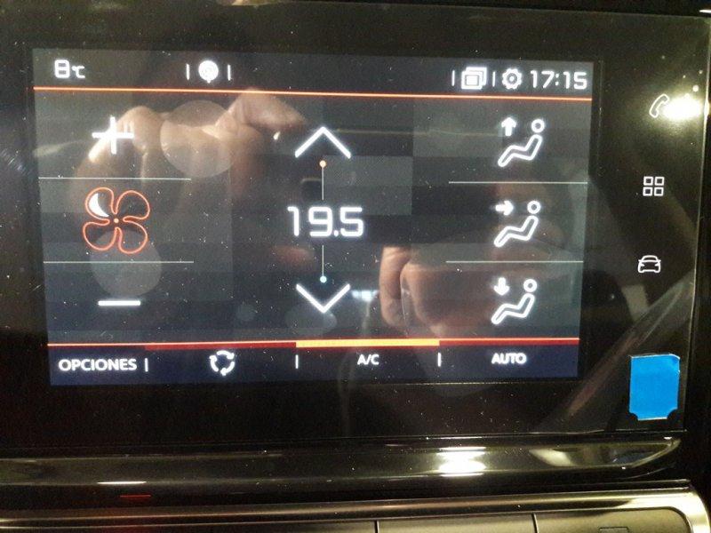 Citroen C3 Aircross PureTech 81kW (110CV) S&S FEEL Feel