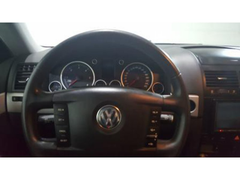 Volkswagen Touareg 2.5 R5 TDI -