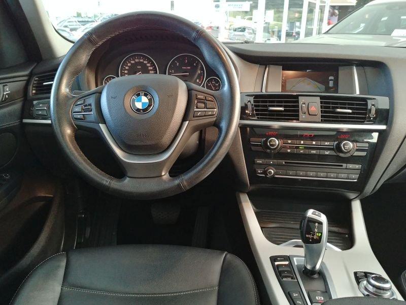 BMW X3 xDrive30d xDrive30d