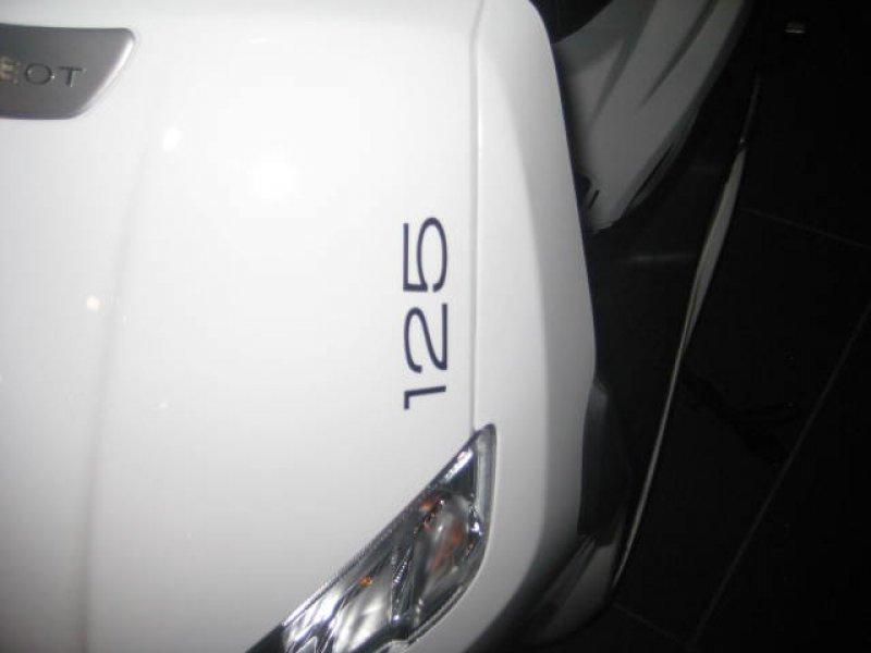 Peugeot-Moto Tweet 125 125 C.C 125 SBC