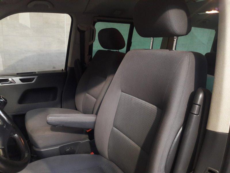 Volkswagen Multivan 2.5TDI 130CV COMFORTLINE Comfortline