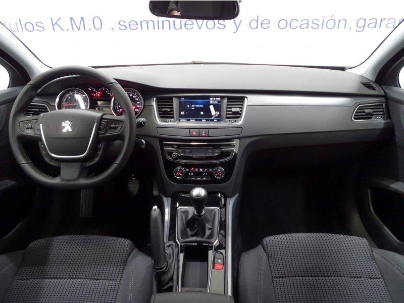 Peugeot 508 SW 1.6 BlueHDi 88KW (120CV) Active