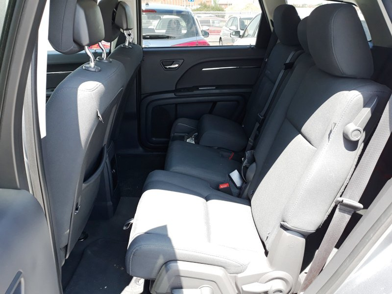 Dodge Journey 2.0 CRD Navegación SXT