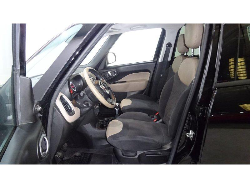 Fiat 500L 1.6 Mtijet II 105 S&S  Pop Star