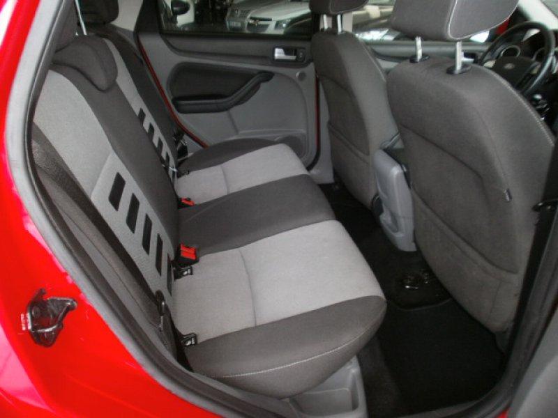 Ford Focus 1.6 TDCi 109 Sportbreak Trend