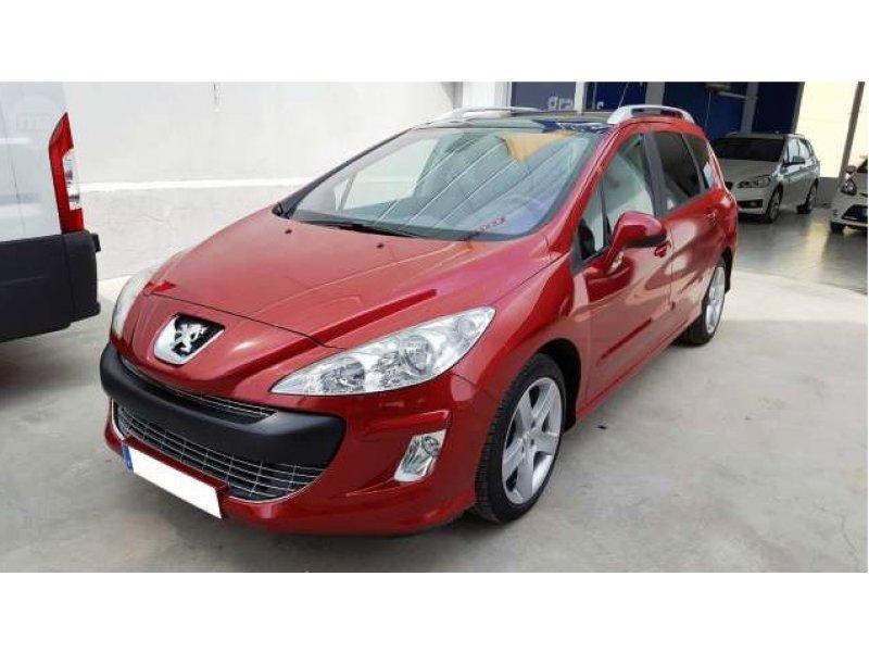 Peugeot 308 1.6 THP 150 6 velocidades Premium