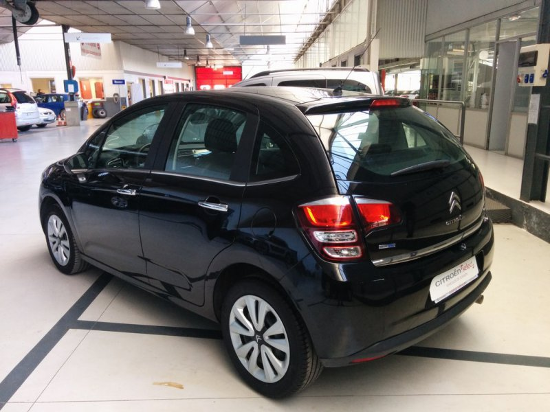 Citroen C3 BlueHDi 75 Collection