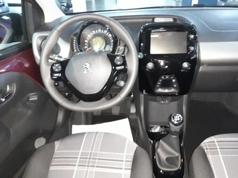Peugeot 108 1.2 PureTech 82 Allure