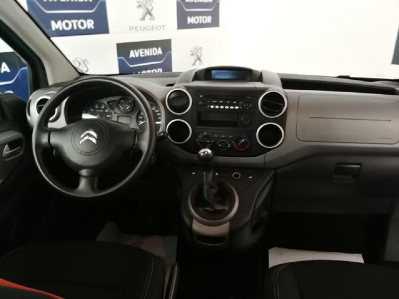 Citroen Berlingo Multispace LIVE Edit.BlueHDi 74KW (100CV Live Edition