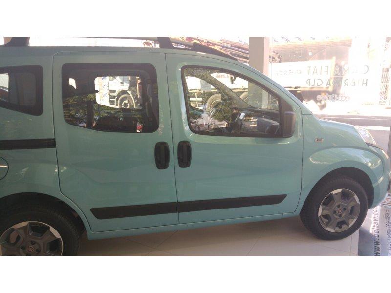Fiat Qubo 1.4 57kW (77CV) Easy