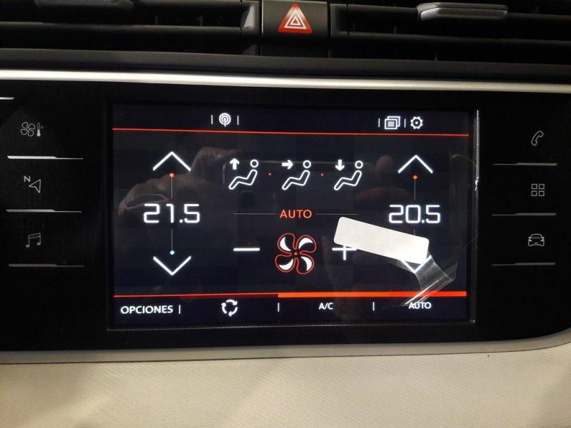 Citroen C4 Picasso BlueHDi 88KW (120CV) S&S Rip Curl