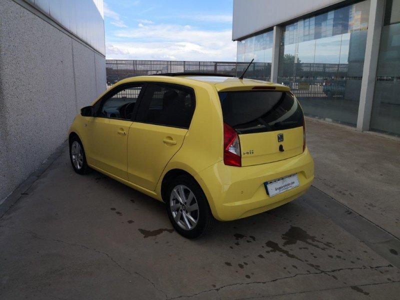 SEAT Mii 1.0 75cv Auto Style